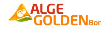 Alge GoldenBor